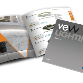VEW lighting collection 19 brochure