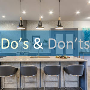 Dos and donts of led lighting