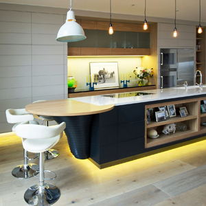 Furniture lighting solutions