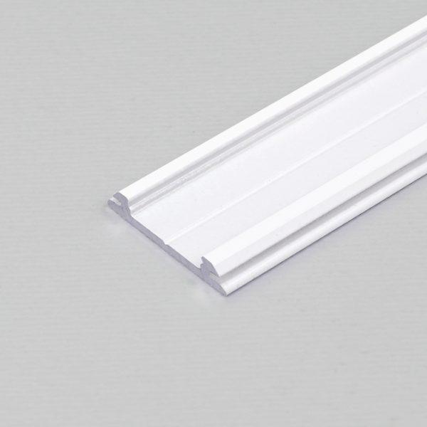 Bendable ARC LED Aluminium Profile -2M K01-1002 white 670X670
