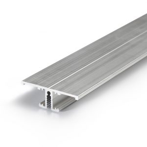 BACK LED ALUMINIUM PROFILE -2M Back - K01-1015-2M Aluminium 670x670