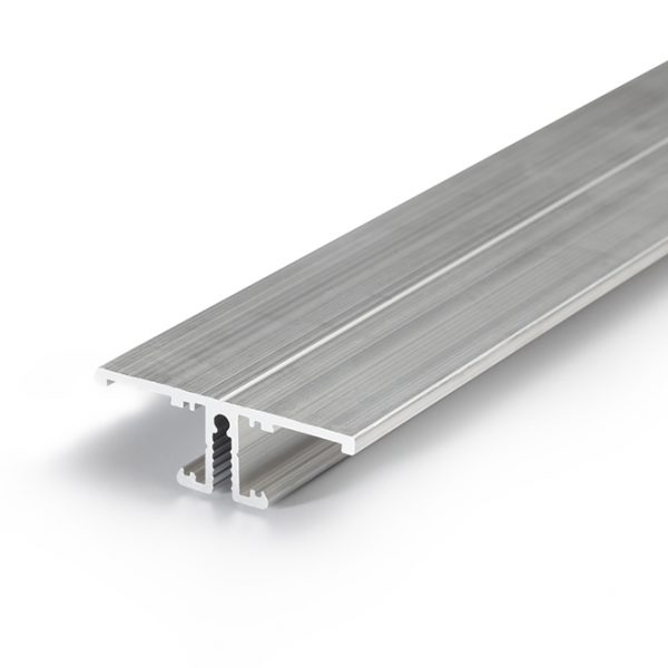 BACK LED ALUMINIUM PROFILE -2M K01-1015-2M Aluminium 670x670