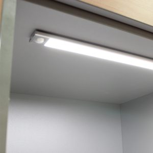 SLIM LITHIUM BAR LIGHT C01-2045 insitu 670x670