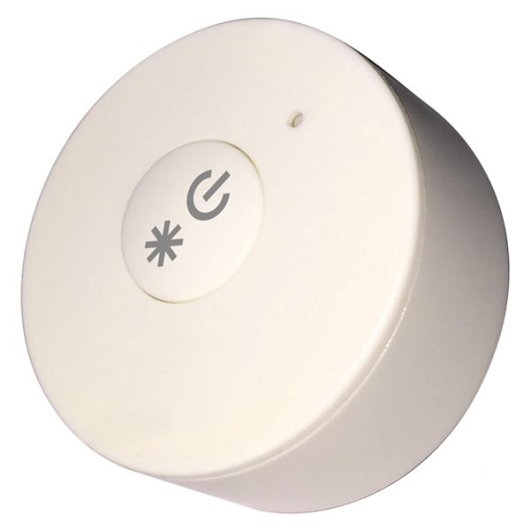 DOT MINI SINGLE COLOUR LED DIMMING RF REMOTE K30-2034M 670X670