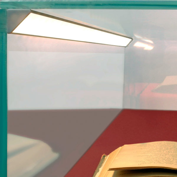 Display LED Aluminium Profile For Shelf Lighting- K01-1065 insitu 3 670x670