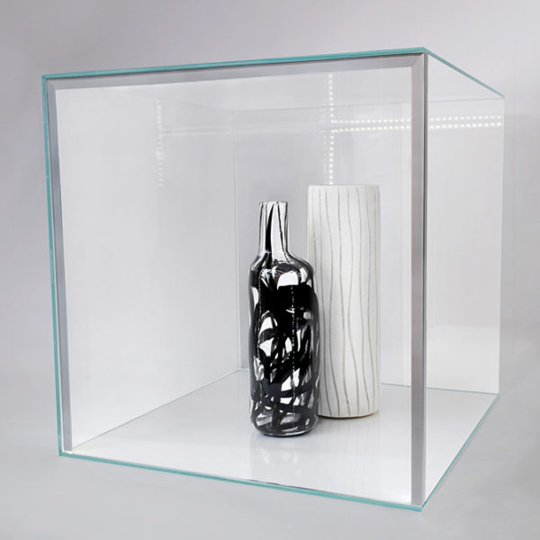 Display LED Aluminium Profile To Illuminate Display Cabinets- K01-1065 insitu 4 670x670