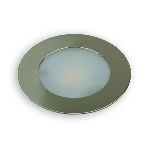 GALAXY IP44 RATED COB LED CABINET LIGHT 2.6W K01-0100 670X670