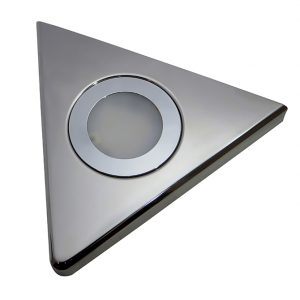 GALAXY IP44 COB LED CABINET FLAT TRI-LIGHT 2.6W GALAXY K01-0126 670X670