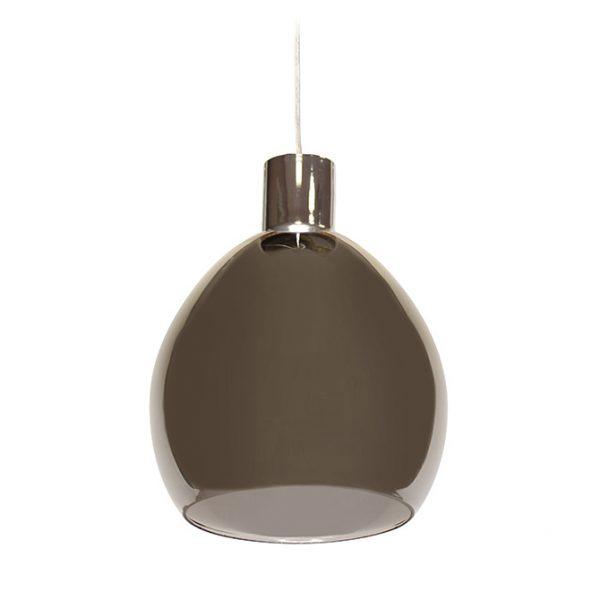 GRECO METAL DECOR LAMP HOLDER CEILING PENDANT 250MM - T01-0001 670x670