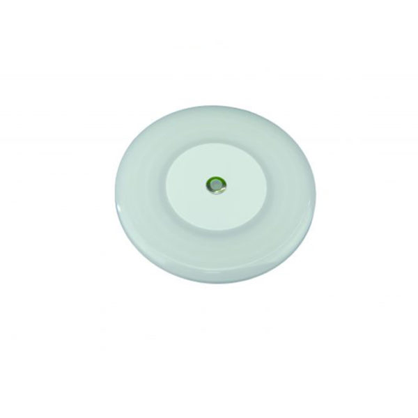 DOT LED HALO LIGHT WITH TOUCH DIMMER AND NIGHT LIGHT K00-0007WH 670x670