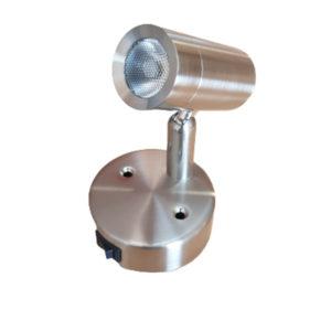 K00-1000 NANO LED CYLINDER LOCKER SPOTLIGHT