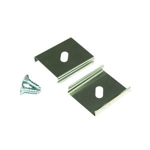 MOUNTING PLATE FOR LED PROFILE k01-1090