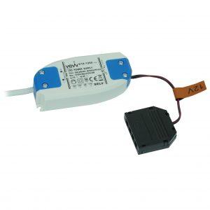 DRIVER 8W 12V LED DRIVER K10-1200_web