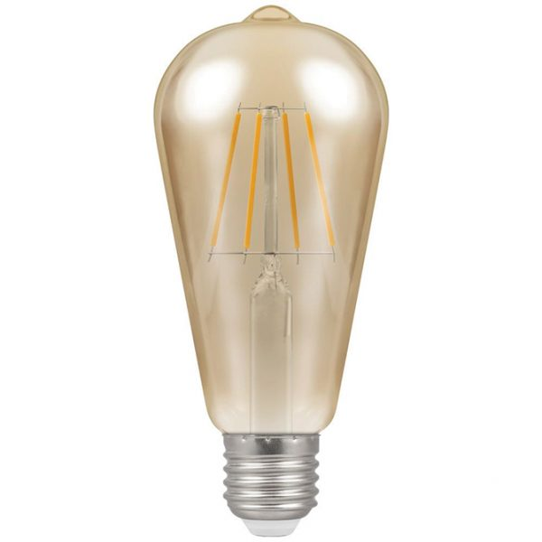 PEAR FILAMENT 4W LED LAMP E27 K13-0059WW 670x670