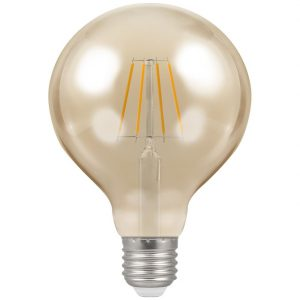 GLOBE FILAMENT 4W LED LAMP E27 K13-0063 670x670