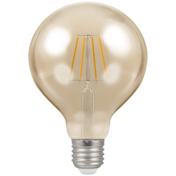 GLOBE FILAMENT 4W LED LAMP E27 K13-0063 670x670