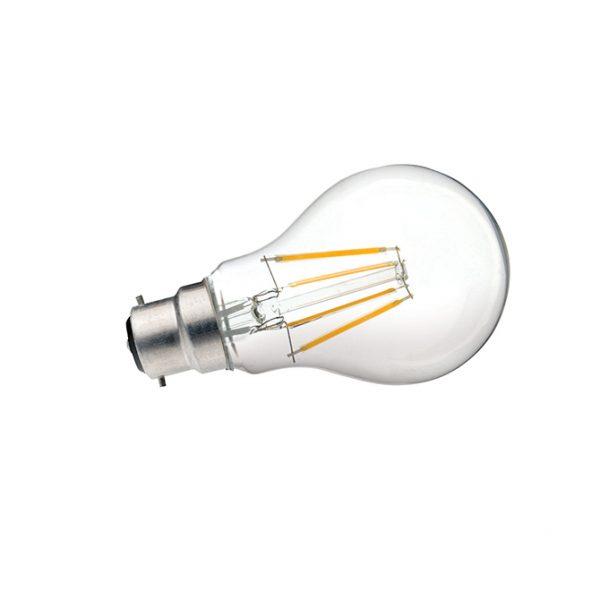 GLS FILAMENT 7W LED LAMP B22 K13-0100 670X670