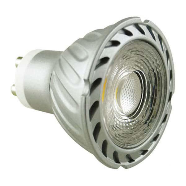GU10 4W COB LED WIDE BEAM ANGLE K14-8554 670x670
