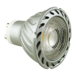 GU10 5W COB LED WIDE BEAM ANGLE K14-8555 670x670