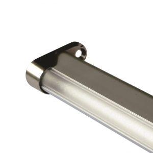 RAY LED ALUMINIUM HANGING RAIL BRACKET K30-3051