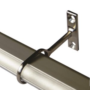 RAY LED ALUMINIUM HANGING RAIL CENTRE SUPPORT K30-3052