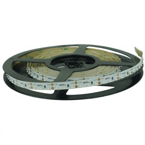 SIDE + LED SIDE EMITTING STRIP LIGHT 9.6W 120 LEDS PER METRE K30-5780 Reel 670X670
