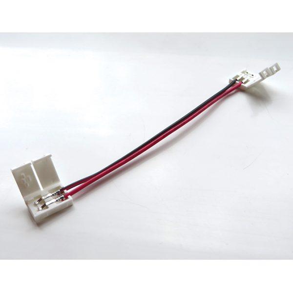 8MM LED TAPE LINK LEAD 100MM K30-5811 670x670