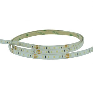 CCT IP65 RATED COLOUR TEMPERATURE ADJUSTABLE LED STRIP 9.6W 120 LEDS PER METRE K30-5855 Reel 670x670