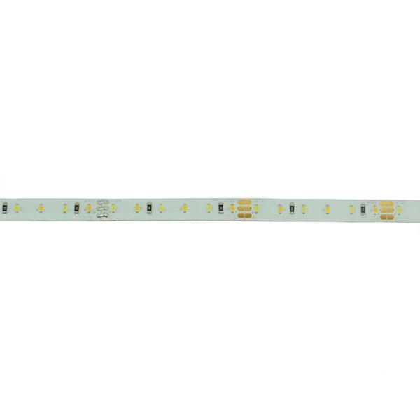 CCT IP65 RATED COLOUR TEMPERATURE ADJUSTABLE LED TAPE 9.6W 120 LEDS PER METRE K30-5855 Strip 670x670