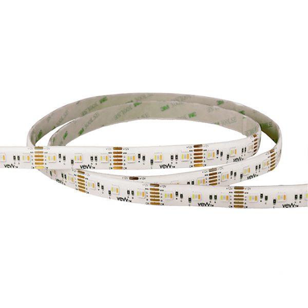 CHAMELEON IP65 RATED RGB+CCT LED STRIP 19.2W 60 LEDS PER METRE K30-5935 670x670