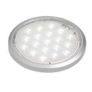 ROUND FLAT LED K35-2511 670X670
