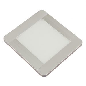 FINO CCT SQUARE PANEL LIGHT 3W - K01-0180 670X670