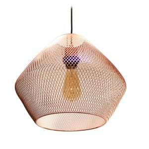 ORTIZ COPPER CEILING PENDANT 370MM TO1-0003 670x670