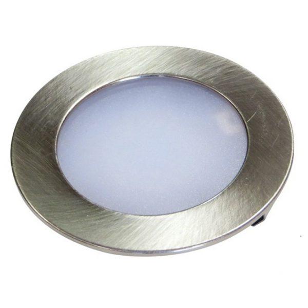 SPOT CCT REMOTE OR APP SMD LED CABINET LIGHT 2W K01-0136 670X670