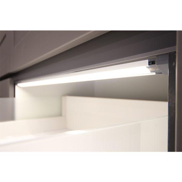 SABRE LED DRAWER LIGHT WITH IR SENSOR K01-0200 Insitu 670x670