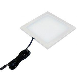 THIN/SLIM LED SQUARE PANEL LIGHT 3W Panel Light K01-0190 670X670