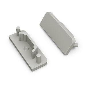 Surface profile end caps K01-1051GR