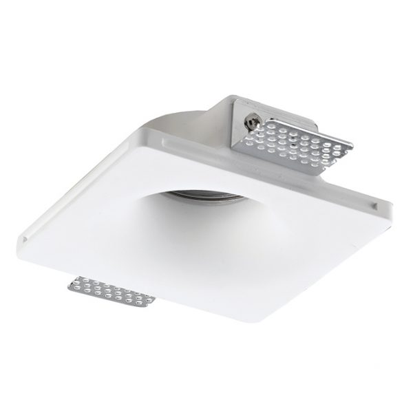 GES PLASTER-IN DOWNLIGHT 120MM B90-90-2902 670x670