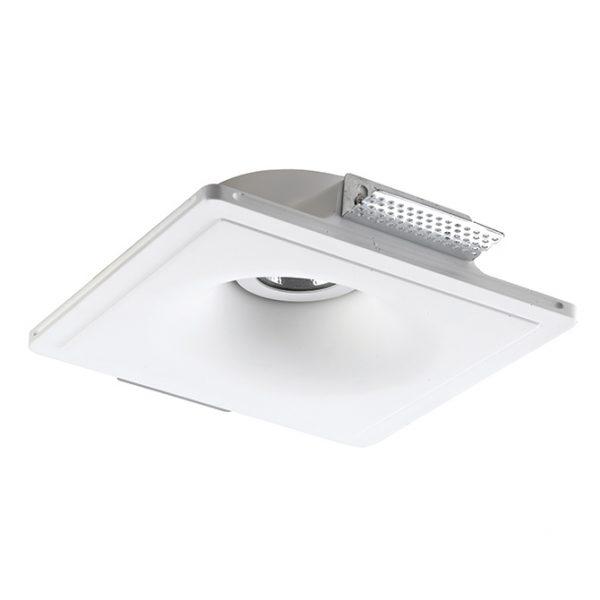 GES PLASTER-IN DOWNLIGHT 204MM B90-90-2903 670x670