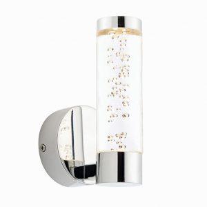 IP44 SINGLE BUBBLE EFFECT WALL LIGHT D02-4013 670x670