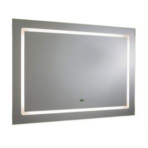 LED LANDSCAPE BATHROOM MIRROR D06-5051 670x670