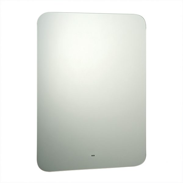 LED CURVED BATHROOM MIRROR D06-5052 670x670