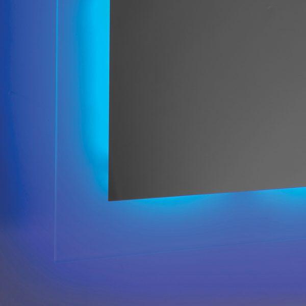 RGBW LED BATHROOM MIRROR D06-5054 3 670X670