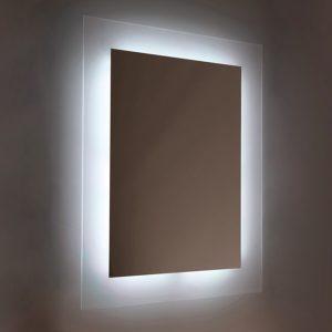 RGBW LED BATHROOM MIRROR D06-5054 670X670