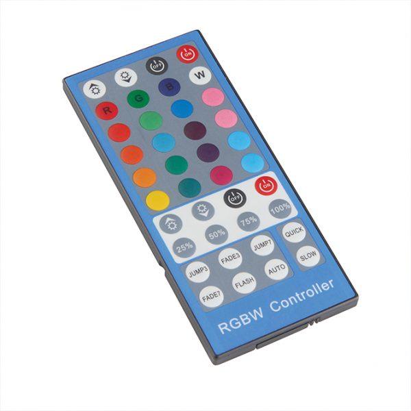 RGBW LED BATHROOM MIRROR D06-5054 remote 670X670