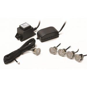 IP68 RATED 5-LIGHT LED KIT K05-3605 670x670