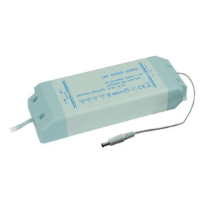 DRIVER 100W 12V LED DRIVER FOR SINGLE COLOUR, CCT AND RGB CONTROLLERS K10-1290UNI 670X670