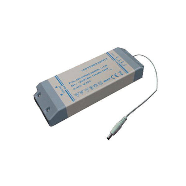 DRIVER 180W 12V LED DRIVER FOR SINGLE COLOUR, CCT AND RGB CONTROLLERS K10-1295UNI 670x670