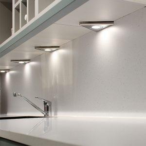 flat tri-light cabinet light insitu 670x670