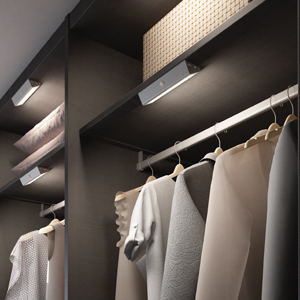 Wardrobe Lighting: A Q&A with Business Development Manager Daniel Hughes